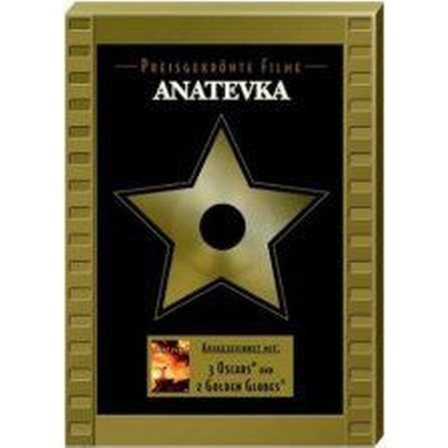 Anatevka [DVD]